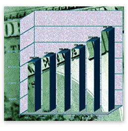 UniCredit: crestere economica de peste 5 procente anul acesta