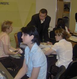 Solutii de finantare pentru IMM-uri si incubatoare de afaceri