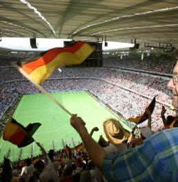 Campionatul Mondial de Fotbal, vazut ca business