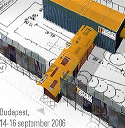 REevolutio Budapesta 2006, eveniment de gradul zero pentru piata imobiliara