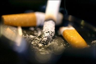 Romania condamnata la CEDO din cauza fumatului