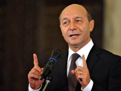 Traian Basescu: trebuie sa raspunda cei care au furat bani de la FNA, FNI sau din petrol