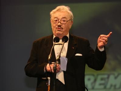 Salar de 1 leu pentru directorul teatrului Excelsior, Ion Lucian