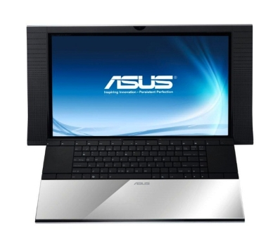 ASUS a lansat in Romania laptopul NX90