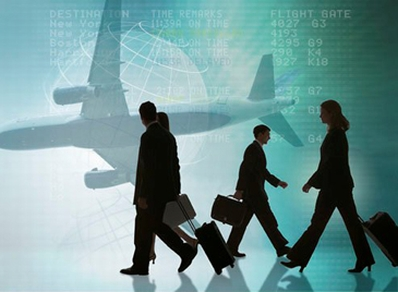 Travel management pentru orice afacere