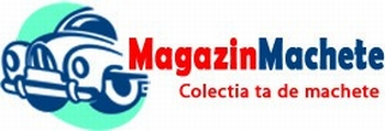 Un nou magazin online dedicat pasionatilor de modelism