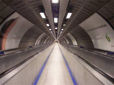 Metrorex a instalat validatoare speciale