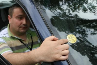 Roviniete on-line pentru conducatorii auto puse la dispozitie de UNTRR