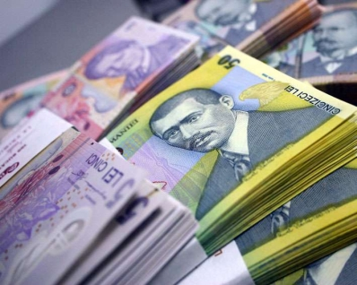 Salariul minim din mediul privat va fi de 700 de lei din 2011