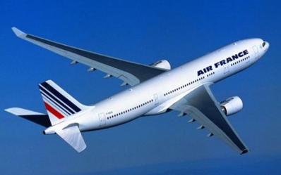Air France a pierdut 70 de milioane de euro din cauza ninsorilor