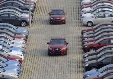 Taxa auto va fi modificata din nou