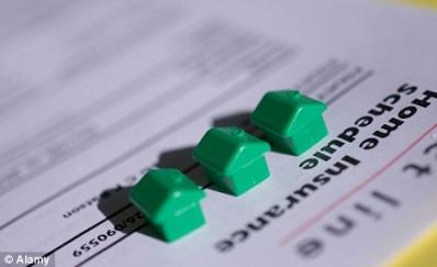 Amenda pentru cei care nu si-au asigurat locuinta se aplica din 5 august 2011