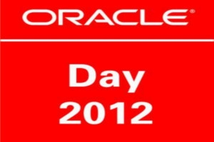 Novensys – partener GOLD al Oracle Day 2012