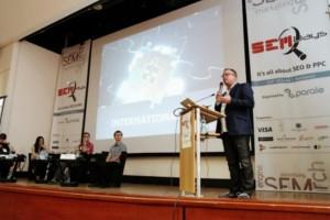 SEM Days 2013: singura conferinta de SEO si PPC dedicata managerilor