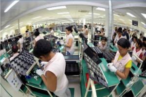 Samsung a incalcat codul muncii din Brazilia