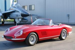 Ferrari vandut pentru 27,5 milioane de dolari
