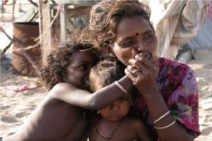 India lanseaza un sistem pentru subventionarea mancarii