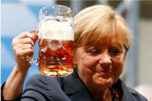 Greii berii din Germania sunt investigati pentru manipularea pretului