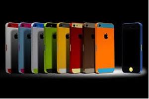 Lansarea iPhone 5S ar putea fi pe 20 septembrie