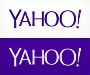 Yahoo se reinventeaza cu un nou logo