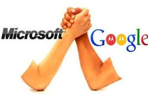 Microsoft castiga procesul pentru patente impotriva Motorola