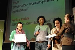 Romanian CSR Awards 2014: aproape 100 de proiecte inscrise in competitie