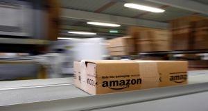 Amazon isi va deschide in acest an primul magazin fizic