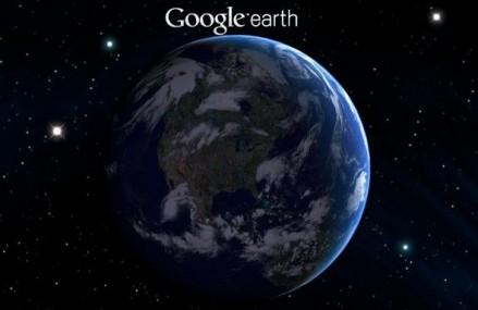 Un videoclip creat de Google Earth arata schimbarile uimitoare ale Pamantului din ultimii ani