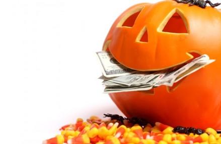 Ce impact are Halloween-ul asupra bugetului unei familii