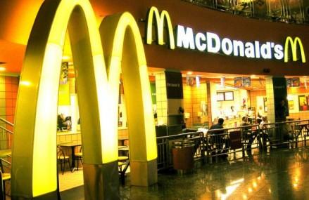 Criza la McDonald's – profiturile au scazut cu 30%