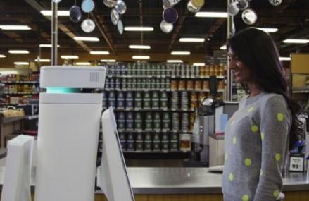 Magazine SF: roboti in locul angajatilor