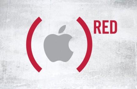 Apple va dona castigurile obtinute de Black Friday pentru lupta impotriva SIDA