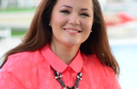 """Ela Iliesi, co-fondator Rezistenta Online: """"Dupa ce am vazut ca nu sunt fericita in rolul de angajat am inceput sa ma gandesc la antreprenoriat"""""""