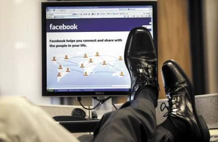 O noua initiativa propusa de Mark Zuckerberg: Facebook la locul de munca