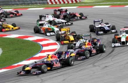 Din culisele Formulei 1: cum se obtin veniturile in cadrul celei mai prestigioase competitii automobilistice din lume