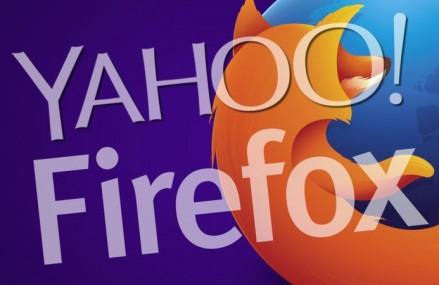 Browserul Mozilla Firefox renunta la motorul de cautare Google, in favoarea Yahoo