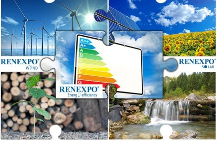 RENEXPO® SOUTH EAST EUROPE A VII a ediție   prima zi de succes