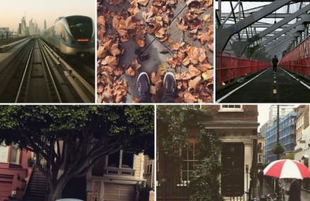 Instagram a introdus 5 filtre noi