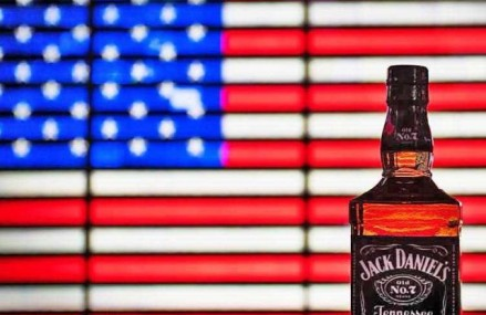 Armata americana, principalul client al Jack Daniel's