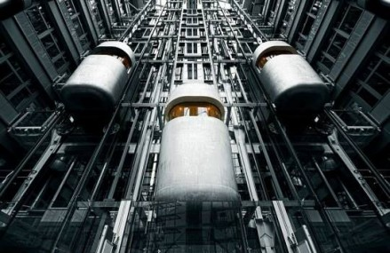 Tehnologie germana inovatoare: compania ThyssenKrupp inventeaza un nou tip de lifturi