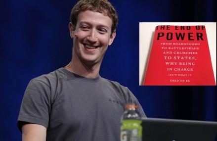 Cartea despre viata lui Mark Zuckerberg, fondatorul Facebook, s-a epuizat in cateva ore
