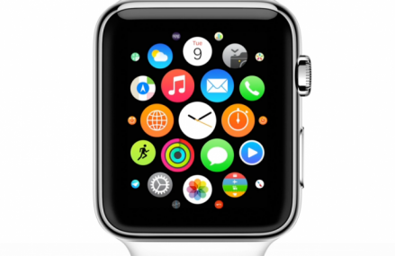 Aplicatia iPhone care permite administrarea ceasului Apple Watch