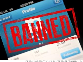 8 lucruri interzise in China