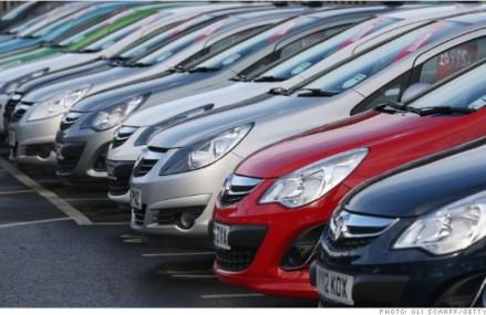 Dacia si Skoda – au inregistrat cele mai bune vanzari in Europa in 2014