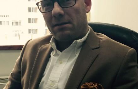 """Vlad Dumitru, Secretar General Adjunct al Camerei de Comert si Industrie a Romaniei: """"Viziunea noastra este ca in spatele oricarei afaceri de succes sta un parteneriat solid, bazat pe incredere, colaborare si reciprocitate."""""""