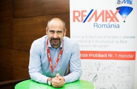 """Razvan Cuc Director Regional RE/MAX România: """"Imobilele cu adevarat de """"Clasa A"""" atrag companiile multinationale de top, din sfera serviciilor financiare sau IT"""""""