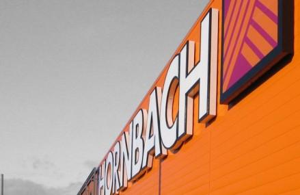 Grupul Hornbach – crestere cu 6% a cifrei de afaceri, la 3,57 miliarde de euro