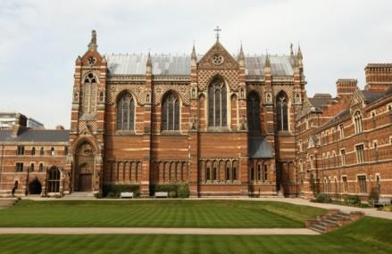 Universitatea Oxford va avea la conducere pentru prima oara in ultimii 800 de ani o femeie