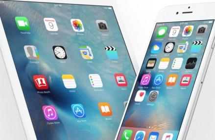 Compania Apple data in judecata pentru o functie din iOS 9
