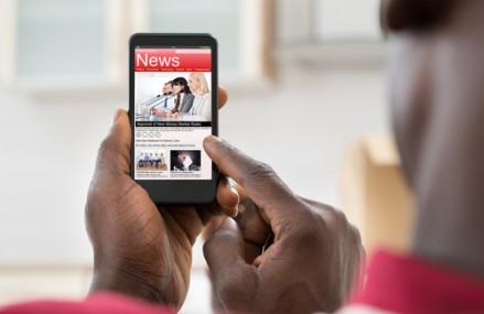 Facebook lanseaza propria aplicatie de stiri